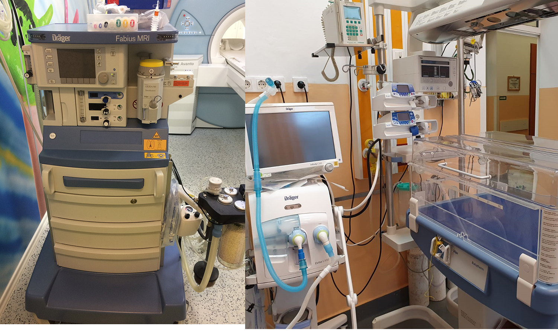O nouă finanțare europeană, de peste 15 milioane de lei, pentru spitalele clujene implicate în lupta cu noul coronavirus