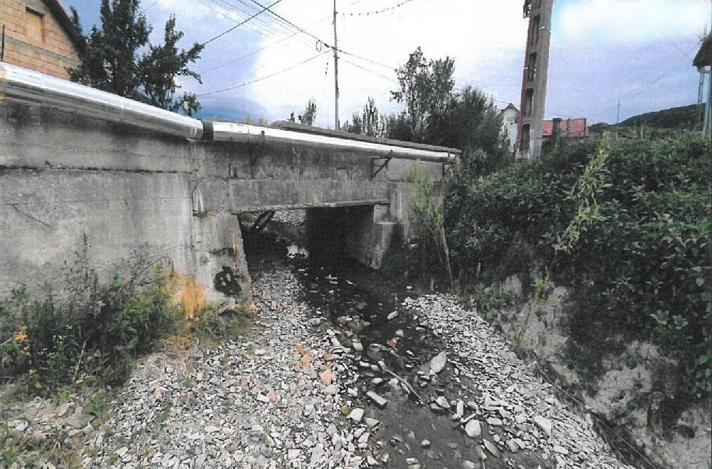 Consiliul Județean Cluj va construi un nou pod în localitatea Jichișu de Jos, pe drumul județean 161D