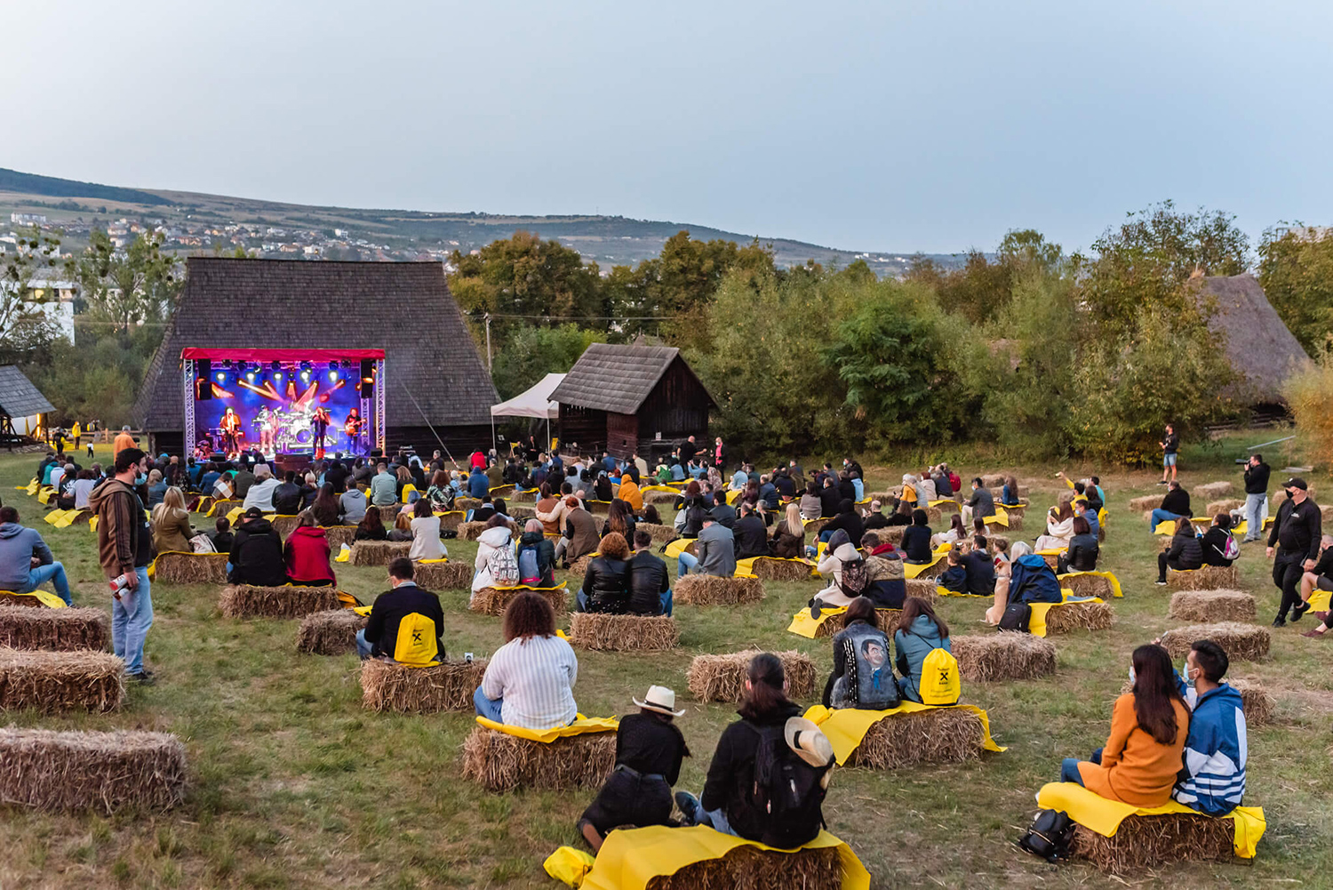 Jazz in the Park – Tiny Version va continua an de an