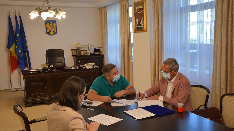 Noul Spital Pediatric Monobloc din Cluj are finanțarea garantată