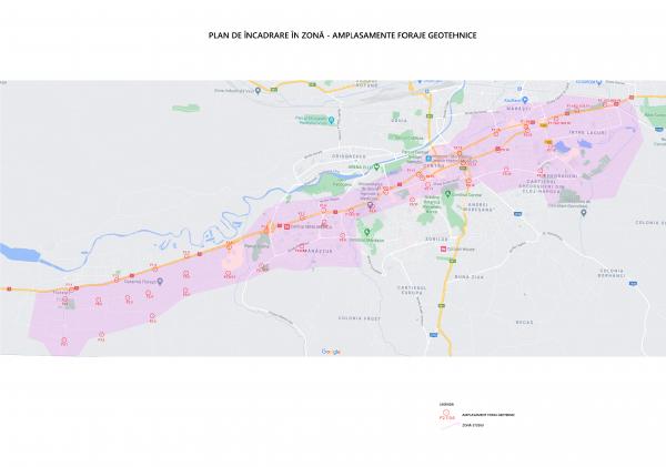 Încep lucrările tehnice aferente proiectului pentru metrou și trenul metropolitan din Cluj-Napoca