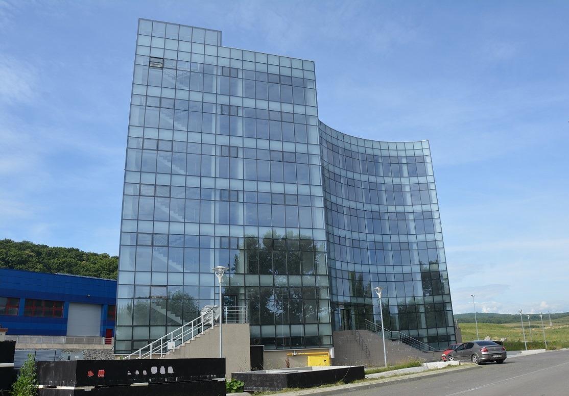 Investitor nou în Parcul Industrial Tetarom I din Hoia