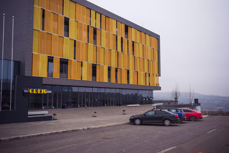 Centrul UBB de Industrii Creative este funcțional