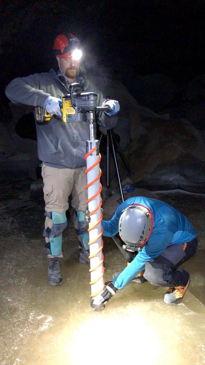 Cercetători de la Universitatea Babeș-Bolyai au descoperit modul în care amerindienii din sud-vestul SUA își procurau apa pentru a supraviețui perioadelor de secetă