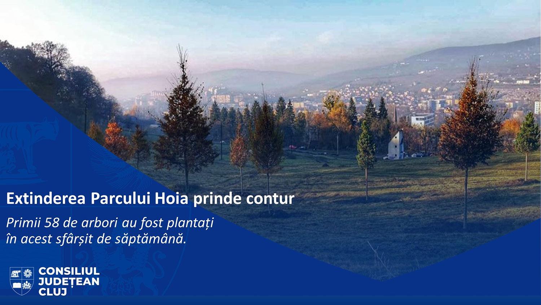 S-a încheiat prima etapă din proiectul de extindere a Parcului Etnografic din Hoia
