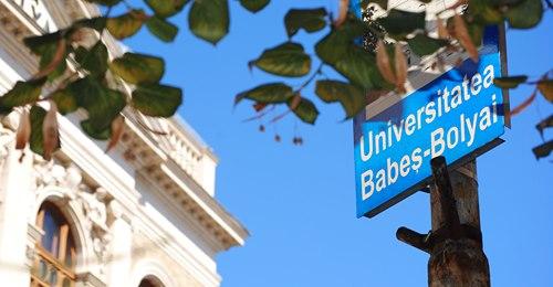 Universitatea Babeș-Bolyai este prima universitate a țării în Metarankingul Universitar 2020