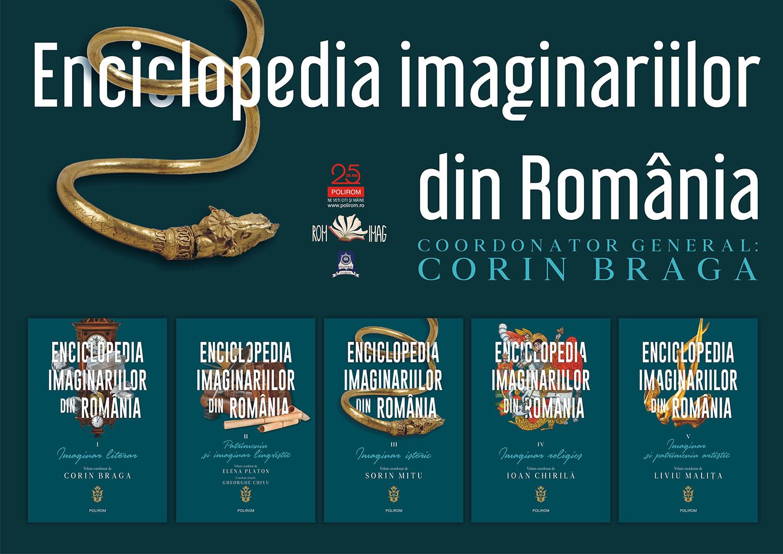 """""""Enciclopedia imaginariilor din România"""", perspectivă asupra moștenirii culturale și a identităților spirituale"""