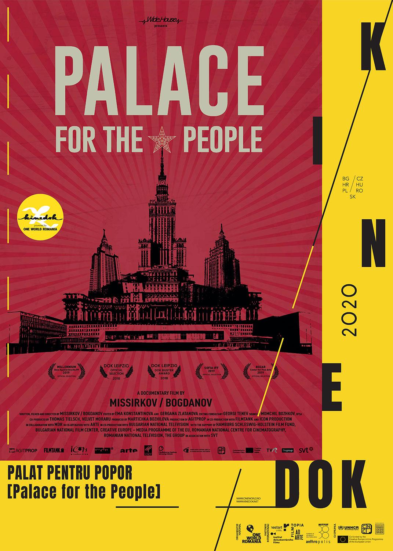 KineDok: Palat pentru popor