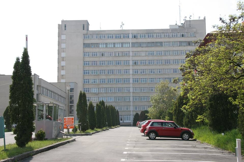 Spitalul Clinic de Recuperare Cluj tratează persoanele care au rămas cu probleme de sănătate după infectarea cu coronavirus