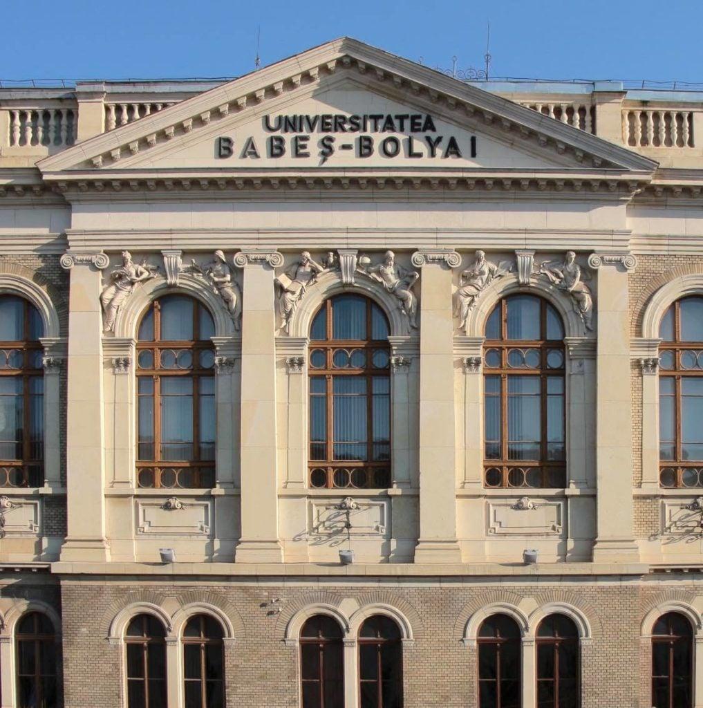 UBB Goes Green – O direcție strategică a Universității Babeș-Bolyai, care se aplică și în cazul construcțiilor realizate de Universitate