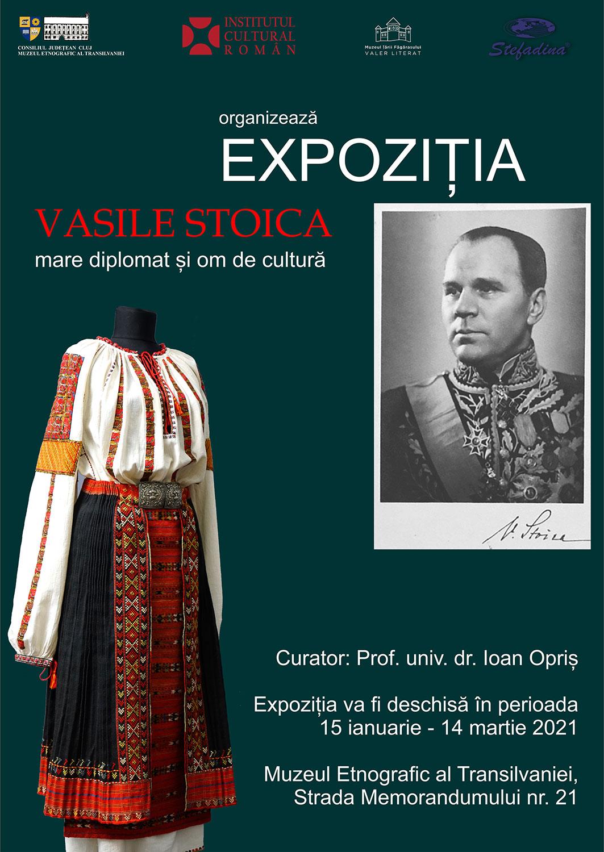 Vasile Soica – Mare diplomat și om de cultură