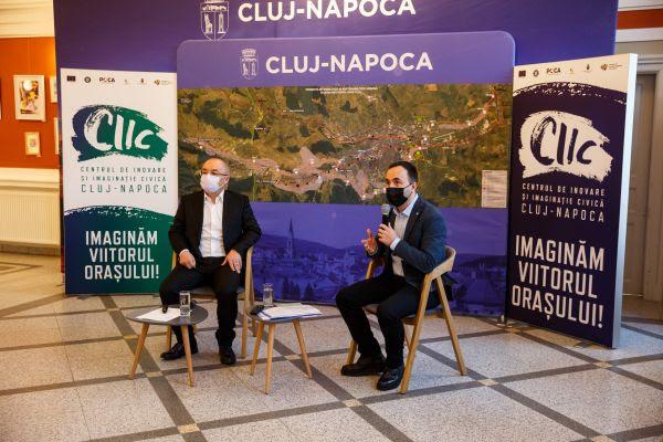 Mobilitatea următorului deceniu la Cluj: proiecte majore de infrastructură și soluții de transport alternativ
