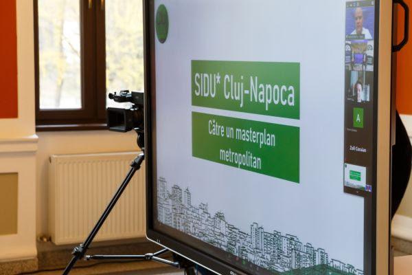 Viziune integrată de dezvoltare pentru Clujul Metropolitan
