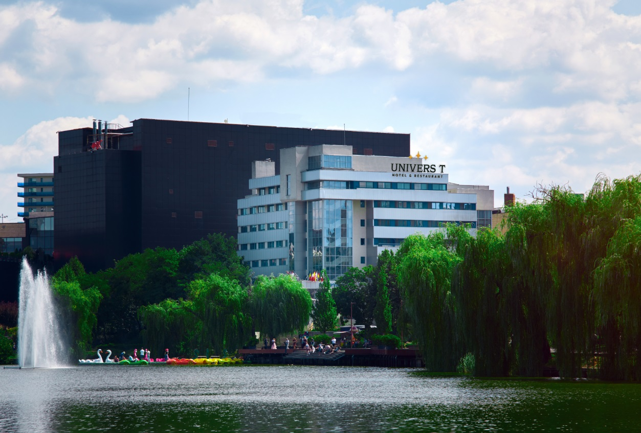 Noi spații de cazare ale Hotelului Univers T redate circuitului turistic după modernizare