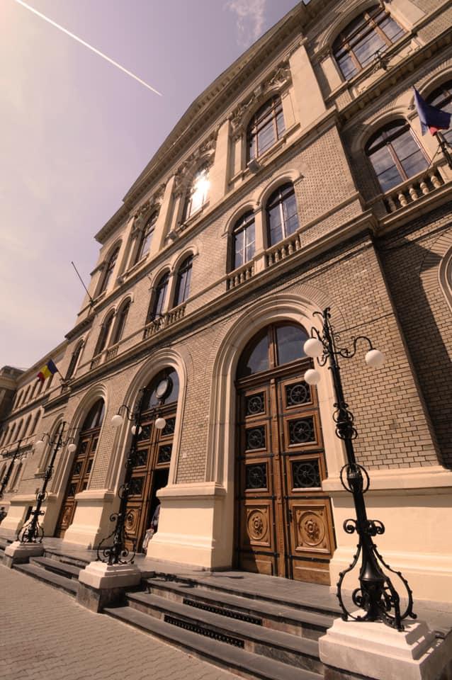 Universitatea Babeș-Bolyai, parteneră într-un proiect internațional de dezvoltare a capacității inovative și antreprenoriale, prin Institutul European pentru Inovare și Tehnologie